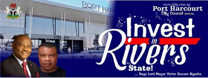Port Harcourt City Council